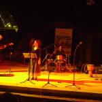 Swaha with Blues Band