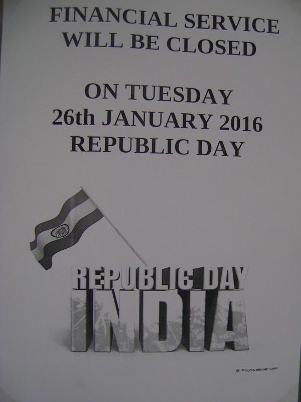 Photographer:Bria | Happy Republic Day