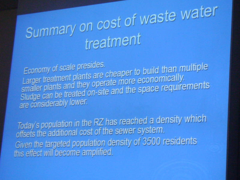Photographer:Bila | Waste Water Management for Residential Zone 1 and 2