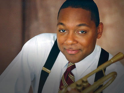 Photographer:web | Wynton Marsalis