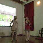 SAVI presentation