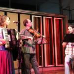 Kaeridwyn, Amit and Francoise