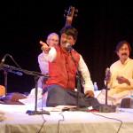 <b>Classical Hindustani Vocal Music</b>