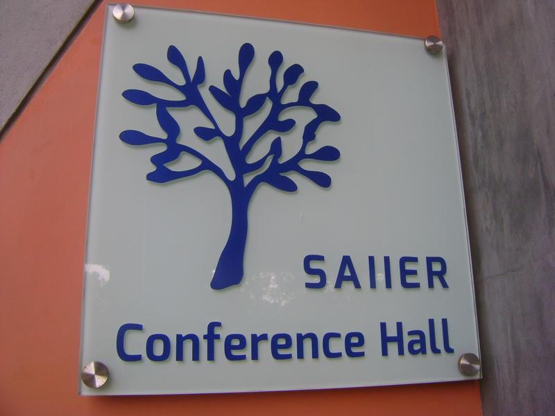 Photographer:web | SAIIER  Conference Room