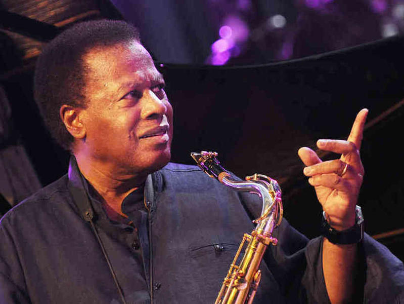 Photographer:web | Wayne Shorter