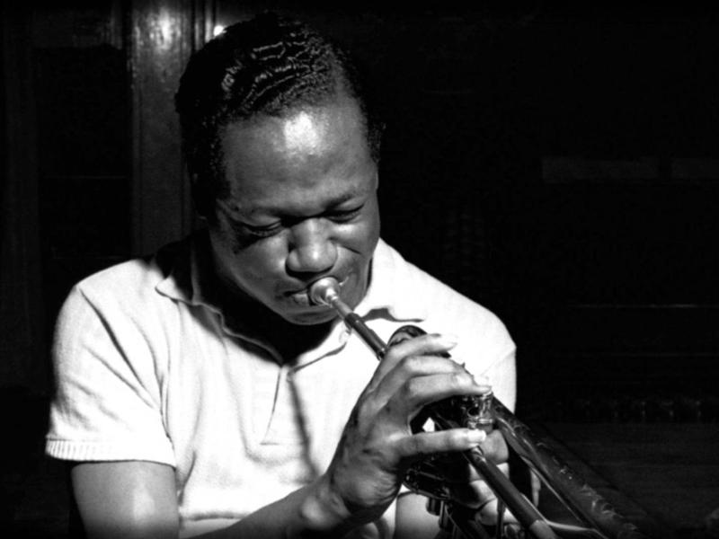 Photographer:web   Clifford Brown