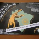 Capoeria Festival 11th, 12th, 13th 14th of February