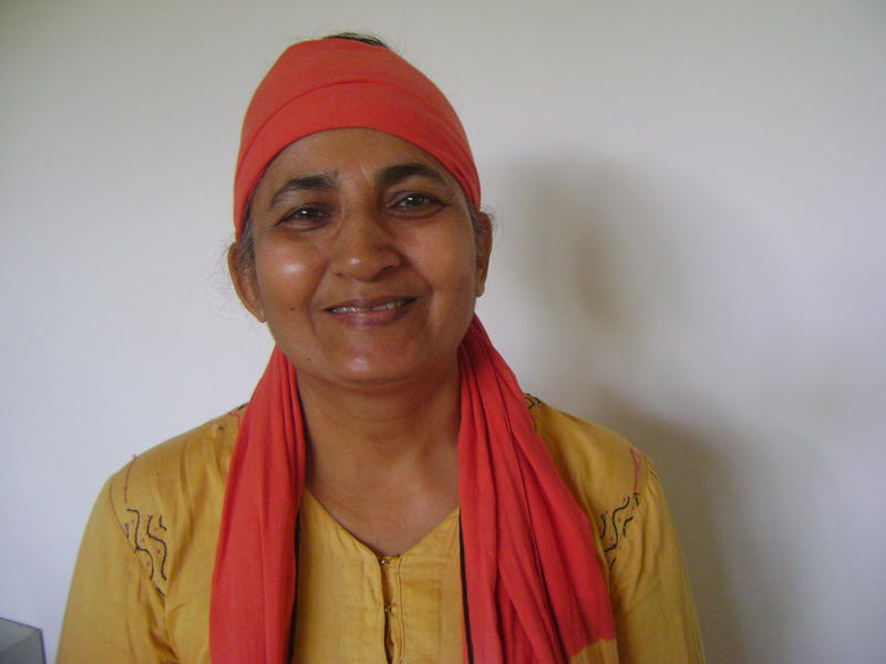 Photographer:web   Dr. Geeta Auropremi