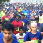 AV Marathon on14th