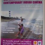 Panorama of Contemporary Indian Cinema