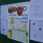 GM on Food Distribution and Way Forward