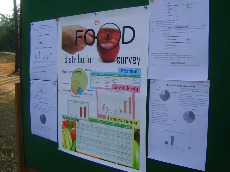 Photographer:Zala   GM on Food Distribution and Way Forward
