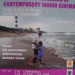 8th Panorama of Contemporary Indian Cinema at Bharat Nivas
