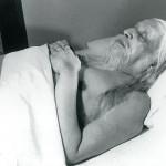 Sri Aurobindo's Mahasamadhi, 5/12/1950