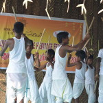 <b>Participants of Tamil Heritage Festival</b>