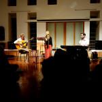 Marlenka, Ashaman and Matt