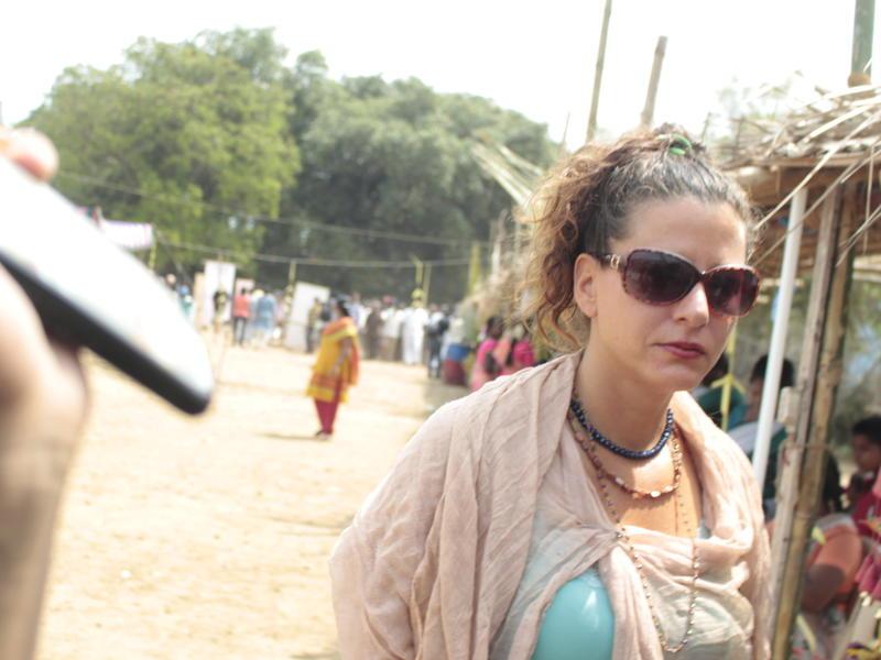 Photographer:Priyanka | A foreigner