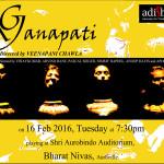 GAnapti by Adishakti
