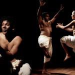 The Ardha Kuncha Narishwara