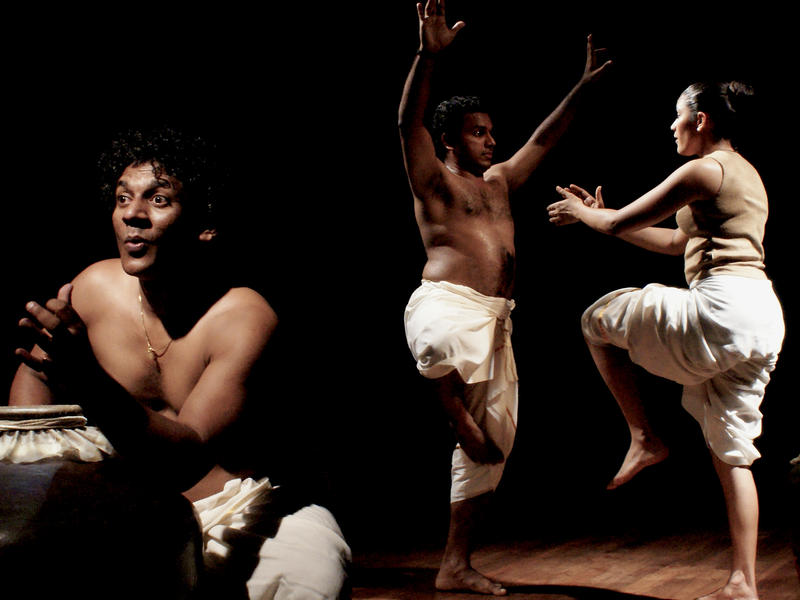 Photographer:Adishakti's | The Ardha Kuncha Narishwara