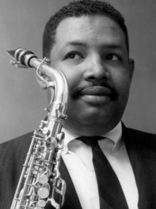 Photographer:web | Cannonball Adderley