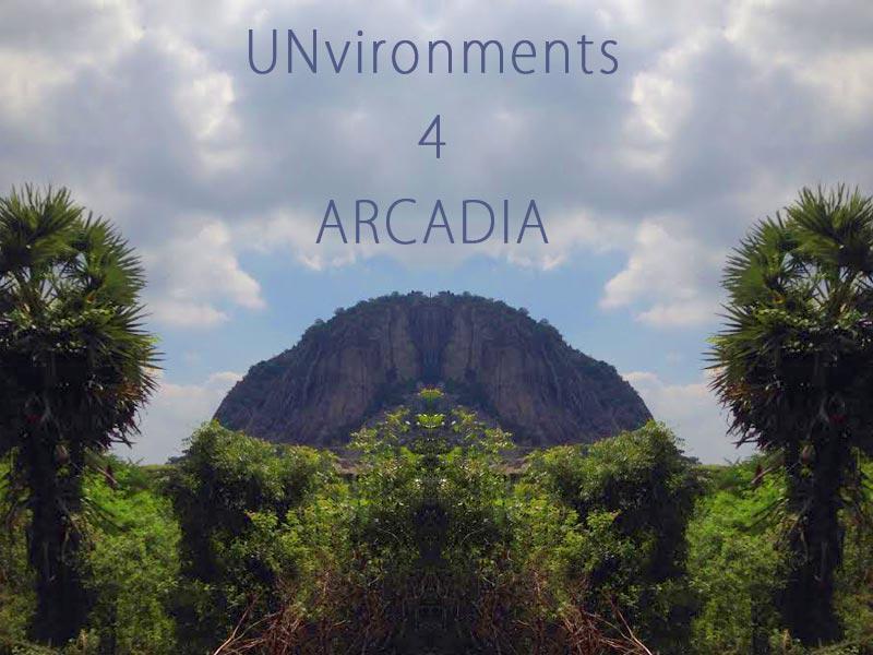 Photographer:The Unstitute   Arcadia