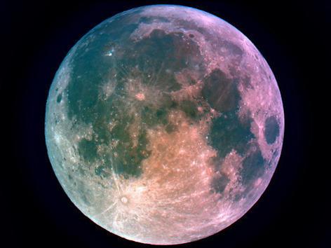 Photographer:web | Full Moon in Virgo
