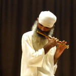 Chandresh, flautist