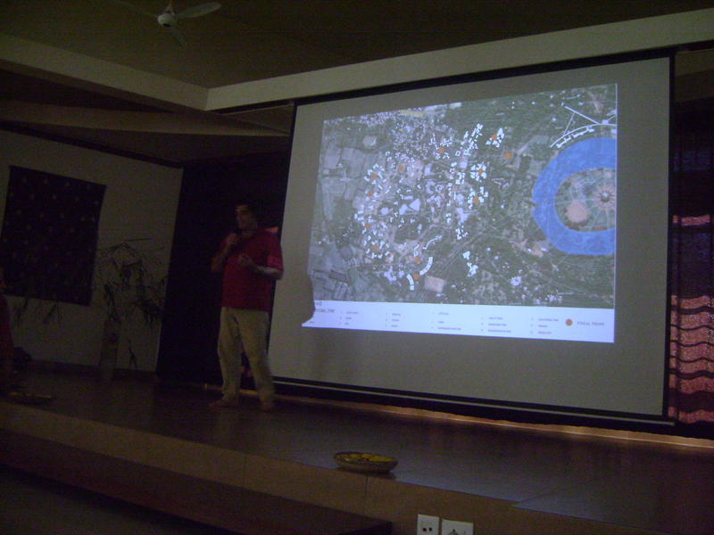 Photographer:Stephen Anurag P   International Zone General Meeting description