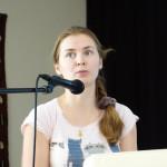 Natalia Pavlovskaya' s presentation