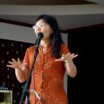 Tong Schraa-Liu's presentation