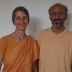 Jasmin and Aravinda