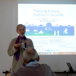 <b>Mobility in Auroville</b>
