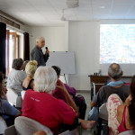 Helmut's presentation