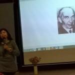 Close Encounters by Anusuya Kumar on Johannes Hohlenberg