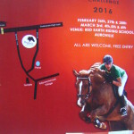 PONDICHERRY EQUESTRIAN CHALLENGE (PEC) 2016 on 3rd and 6th