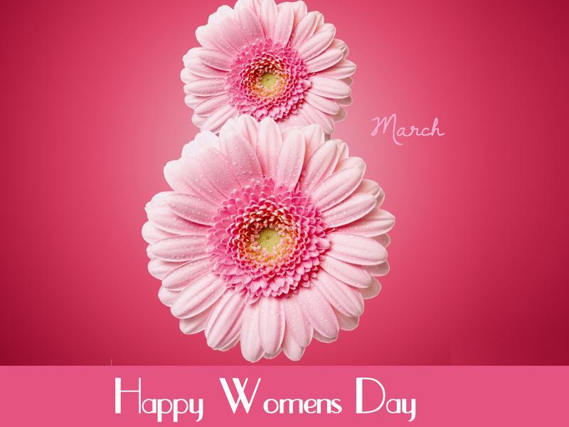 Photographer:web | Happy Women's Day