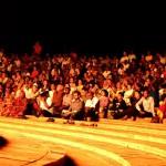 Meditators & Spectators