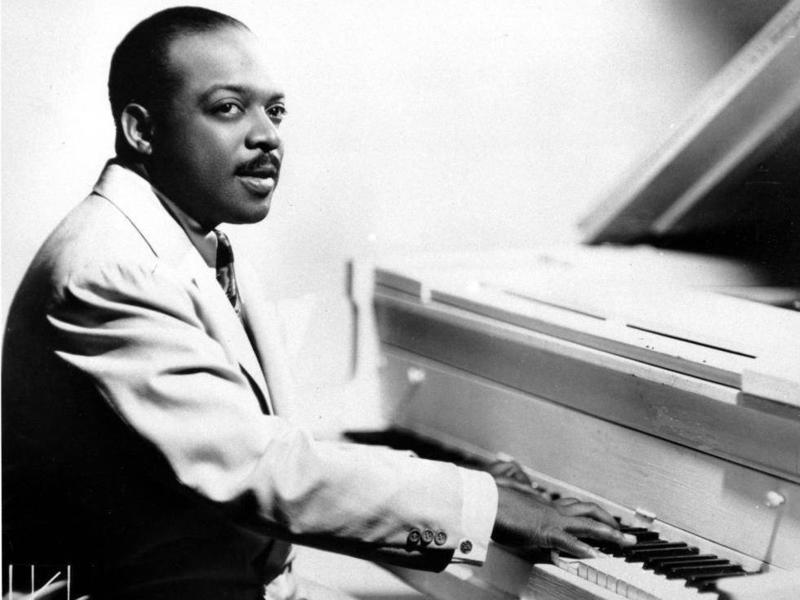 Photographer:web | Count Basie