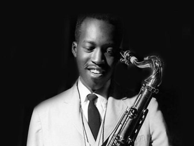 Photographer:web | Hank Mobley