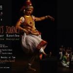 Nangiar Koothu performance by Smt. Usha