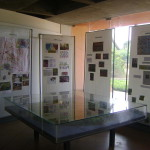 Permaculture exhibition at Town Hall