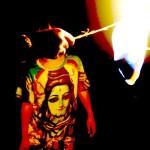Psychic Fire