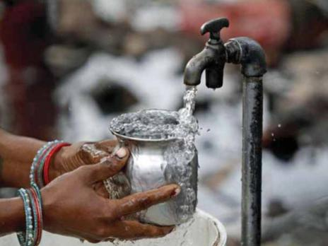 Photographer:web | Water for ALL