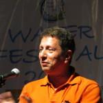 Dr. Bhanu R. Neupane, Program Specialist at UNESCO