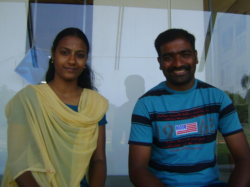 Photographer:web | Pavithra and Balu