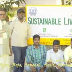 Sustainable Livelihood Institute - One year is around!