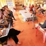 Legal and Governance Workshop
