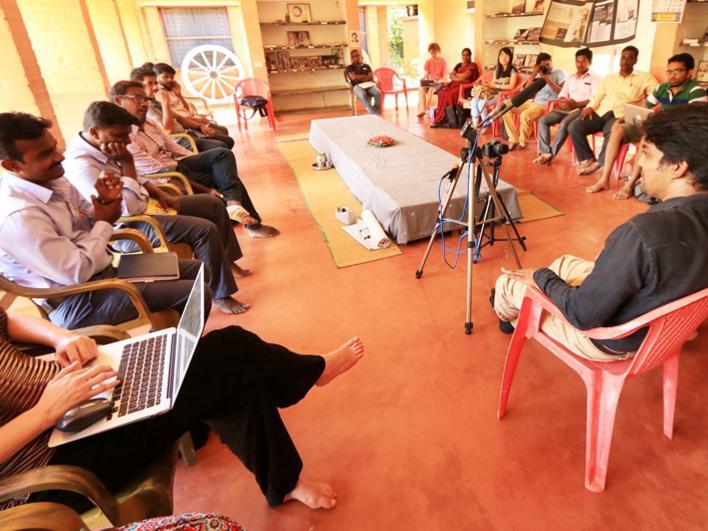 Photographer:Unltd Tamil Nadu | Legal and Governance Workshop