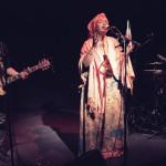 Sahra Halgan Trio